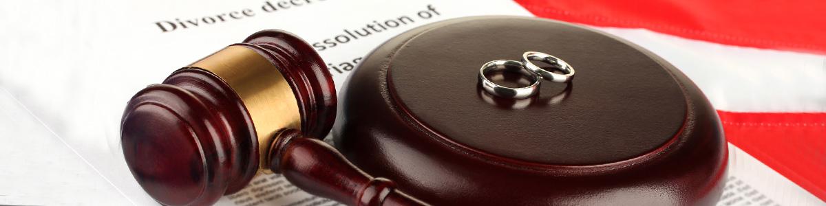 family-divorce-law